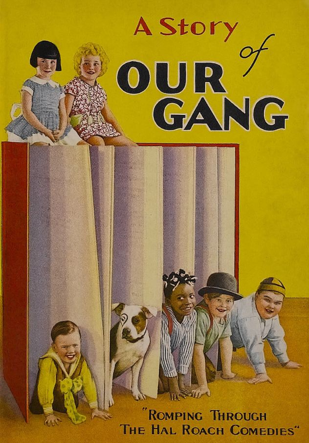 our gang 1929